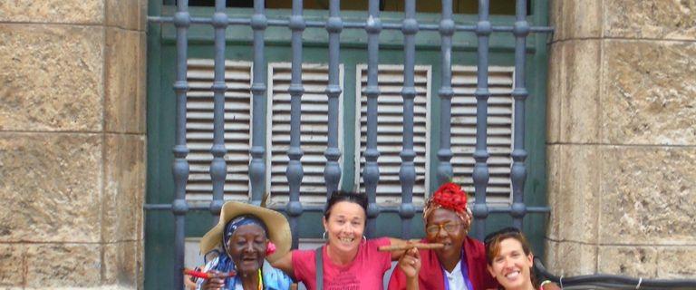 Cuba: Bye bye Havana