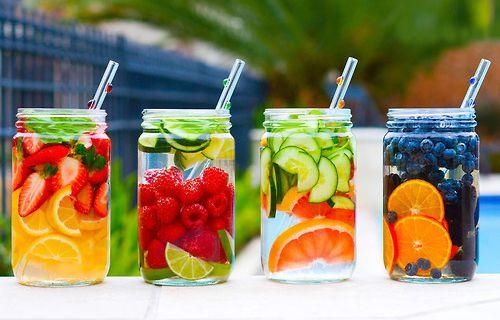 Ces astuces : consommer plus d'eau