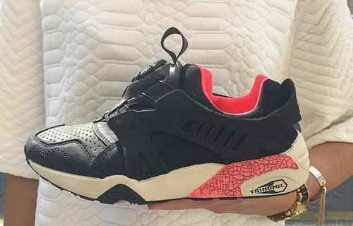 TOP 3 des RUNNINGS SHOES