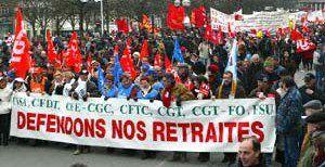 Les retraités appelés à manifester le 10 octobre avec les Fonctions Publiques