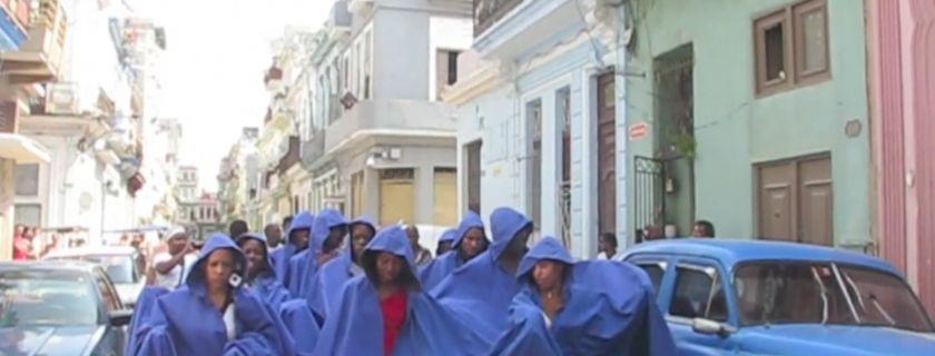 10th Birthday of the Biennal de Havana @ Nicola L. 2012. Cuba
