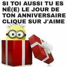 """7ème """"blog-anniversaire"""" !"""