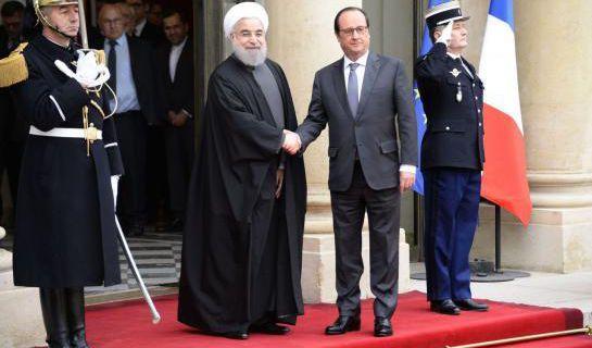 ITW de Jean-Pierre Bensimon sur l'Iran, Akadem