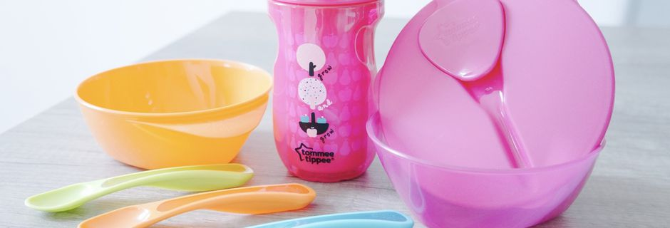 Test'Ours : Explora par Tommee Tippee