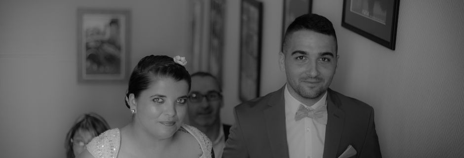 MARIAGE Emine & Yohan