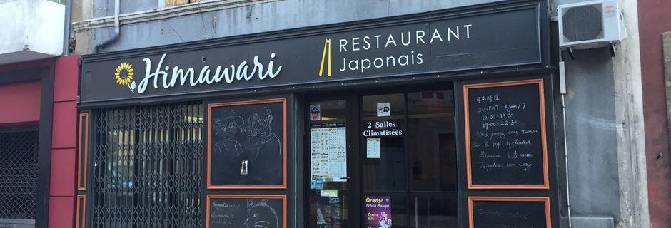 HIMAWARI restaurant japonais (84)