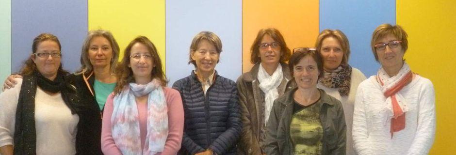 Equipe enseignante 2015-2016