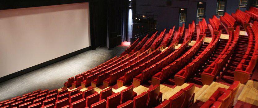 BILAN cinéma de l'année 2014