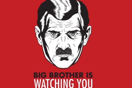 1984 - George Orwell / 20/20