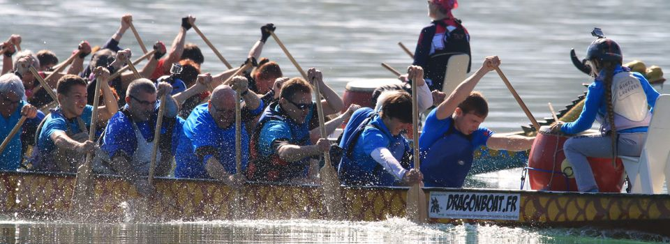 CHALLENGE DRAGONBOAT.FR