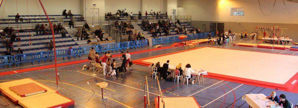 L'Entente Carrièroise votre club de Gymnastique à Carrières-sous-Poissy