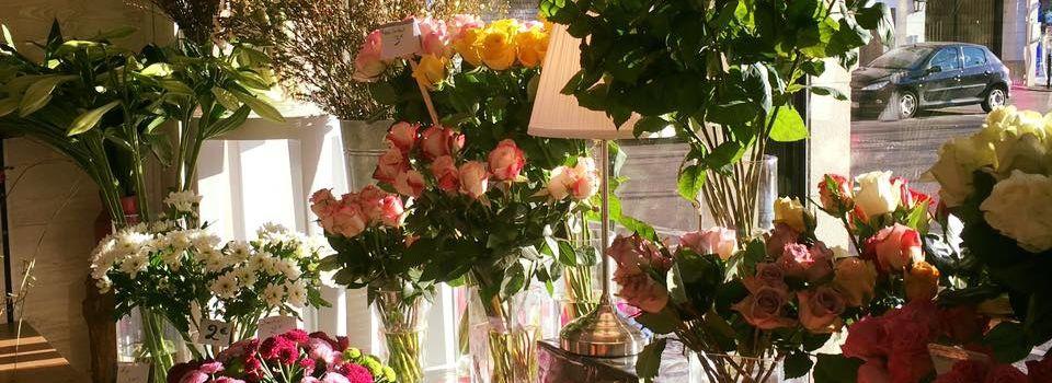 """Venez acheter un bouquet """"Au fil des saisons"""" !"""