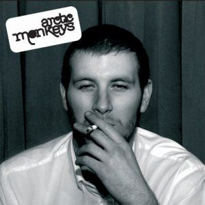 The Arctic Monkeys - Why d'You Only Call Me When You're High