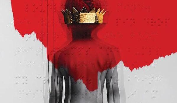 Album : Rihanna - ANTI (Téléchargement Gratuit)