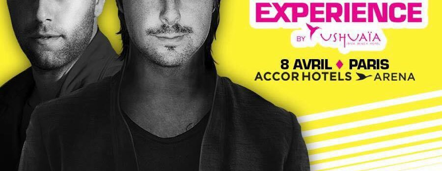 Podcast : Axwell & Ingrosso - Fun Radio Ibiza Expérience