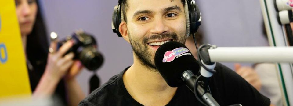 Interview : R3hab - Fun Radio