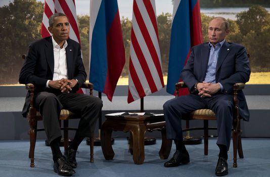Quand le bon sens russe écrase le cynisme de l'Occident