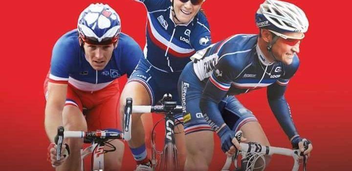 CHAMPIONNAT DE FRANCE demain 15h20 sur France3