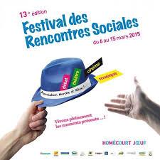 Dernière ligne droite pour le Festival des Rencontres Sociales