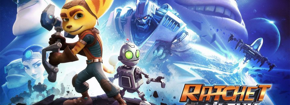 [MON AVIS] Ratchet and Clank