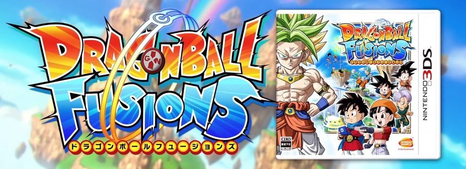 Dragon Ball Fusions cartonne au Japon
