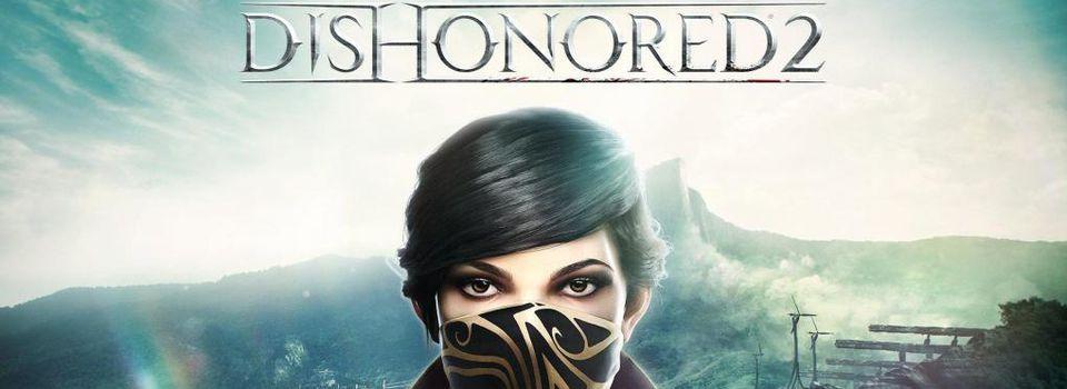 Découvrez quelques lieux en exclu de Dishonored 2