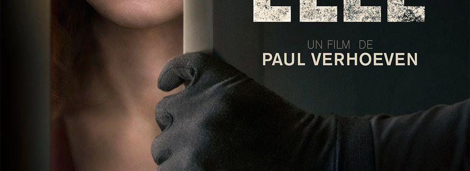 Elle, Paul Verhoeven, 2016