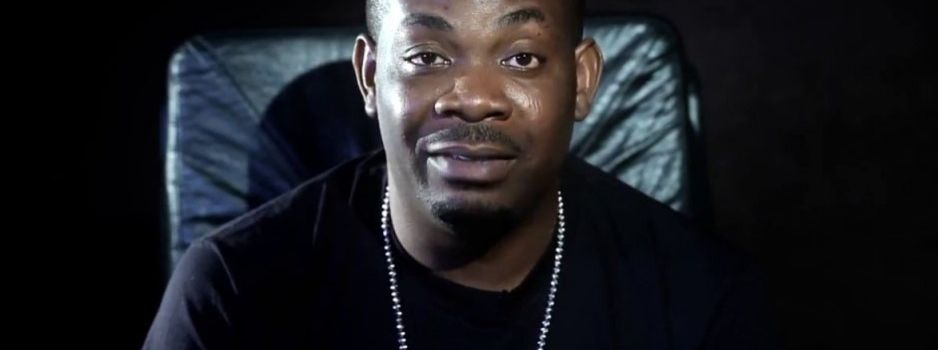 Don Jazzy, le Timbaland africain.