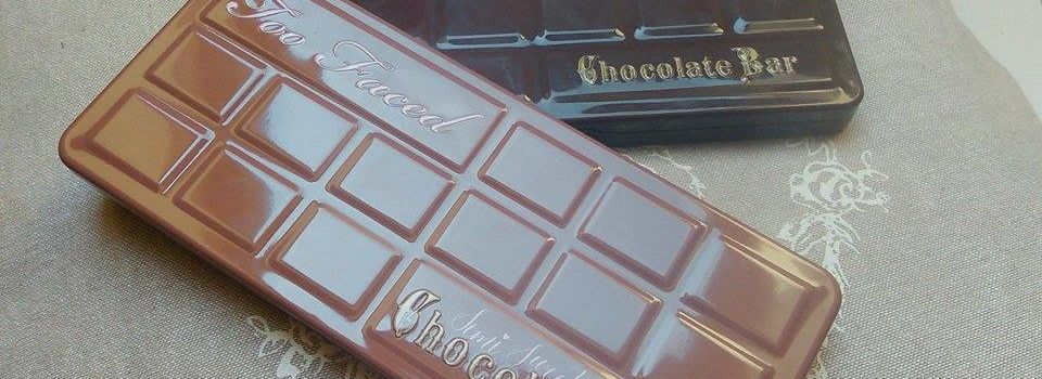 Chocolate Bar Semi Sweet - Too Faced