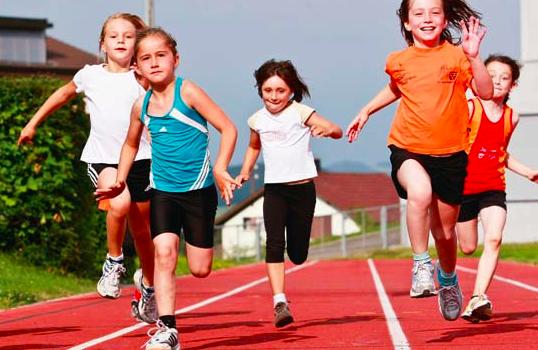 Comment construire une séance d'athlétisme avec des enfants ?