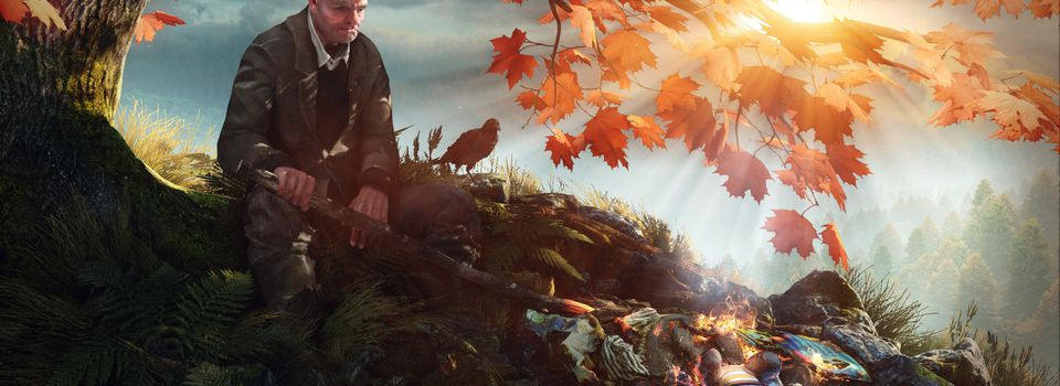 Avis sur The Vanishing of Ethan Carter