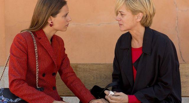 """Festival de Cannes 2016:  Almodovar, avec """"Julieta"""" partant pour un prix."""