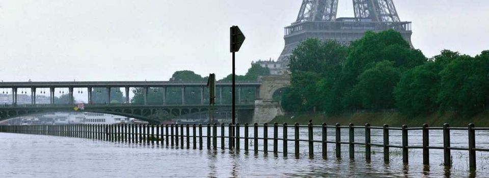 Inondations mai 2016: images