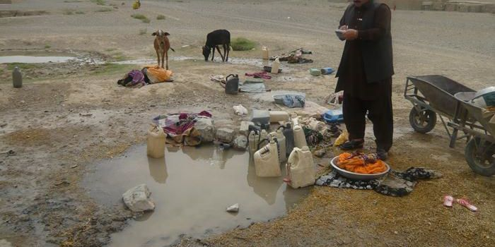 Beauty Of Interior Balochistan