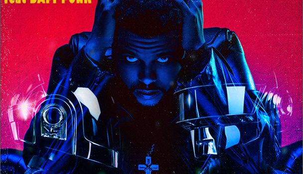 THE WEEKND'S STARBOY FEAT DAFT PUNK