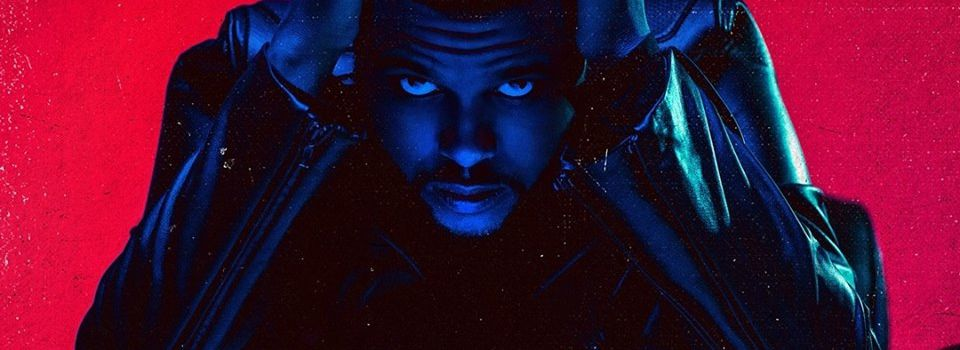 THE WEEKND ET DAFT PUNK RÉUNIS SUR LE SENSATIONNEL « STARBOY »
