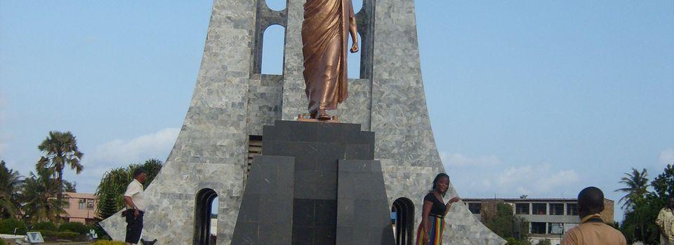 KONGO DIETO 1289 : LA PENSEE DE NKRUMAH DANS L'UNION DE NTIMANSI