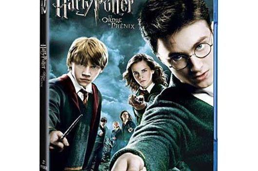 [critique] Harry Potter & l'Ordre du Phénix