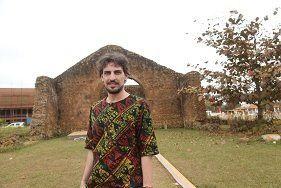 As histórias de Mbanza-Kôngo: Arqueólogo lança site sobre  a capital do antigo Reino do Kongo