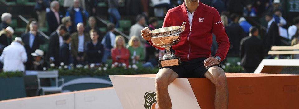 Djokovic vainqueur à Roland Garros : la fin du suspense dans le tennis ?