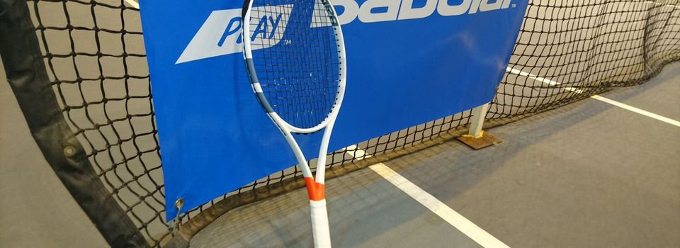 Test Babolat Project One 7