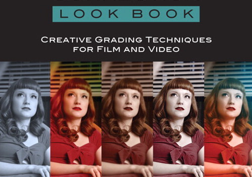 Color Correction LOOK BOOK