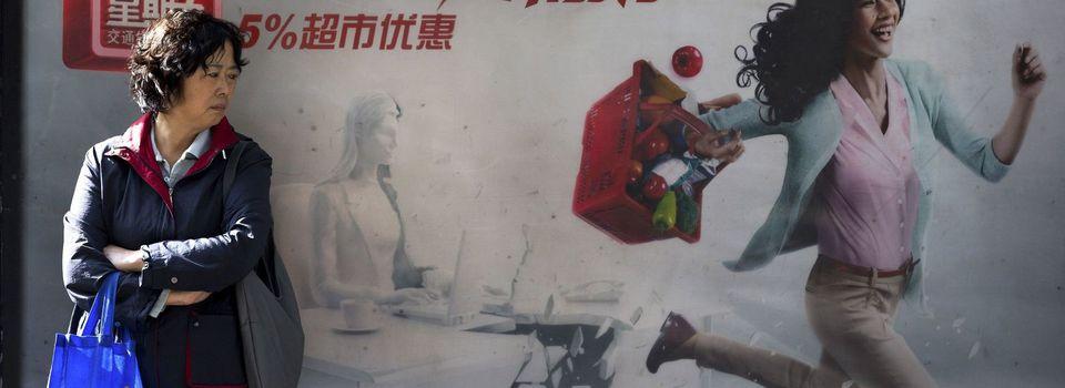Le consommateur chinois de demain
