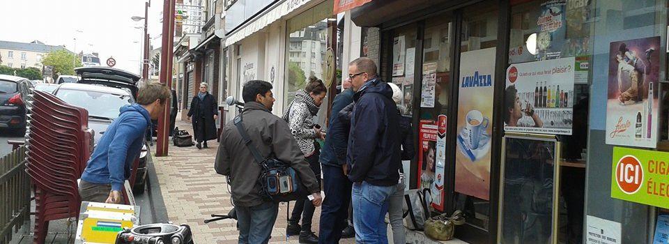 Ciné-Rencontres projette samdi 29 avril Jours de France tourné aussi à Vierzon et en région Centre