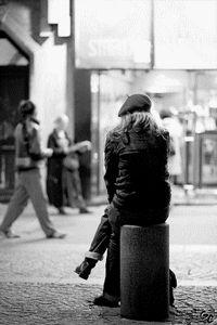 Monologue : Elle l'attend
