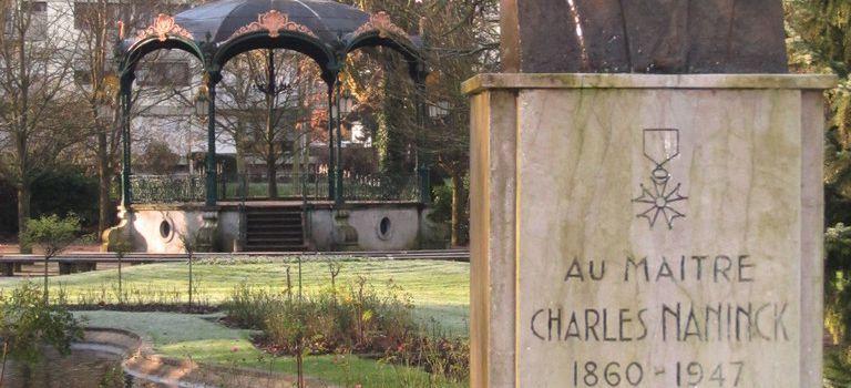 Charles Naninck, la figure du jardin public (article 6/7)
