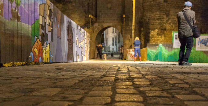 Rennes - Porte Mordelaise