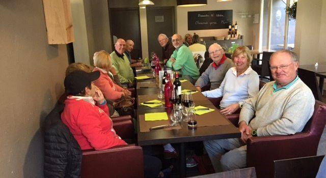 Les Conviviales Seniors de St-Aubin ... suite ...