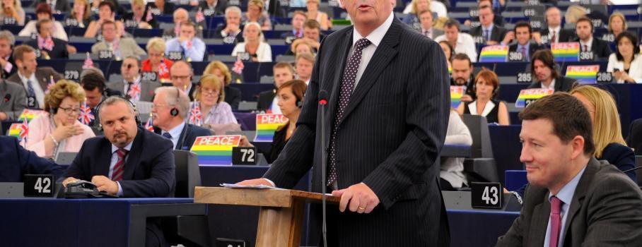 Jean-Claude Juncker : Yes he can ?