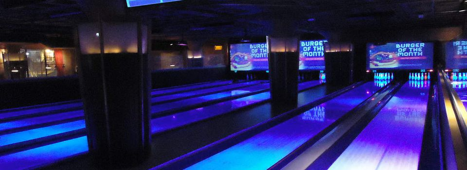 Jour/Day 102 : Bowling